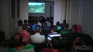 طلاب بجامعة القاهرة ينتجون فيلما وثائقيا عن الطائفة اليهودية في مصر