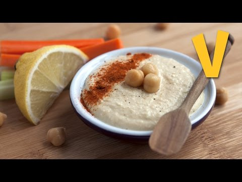 Hummus | The Vegan Corner