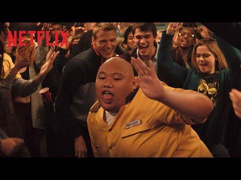 Deixe a Neve Cair   Trailer Oficial   Netflix