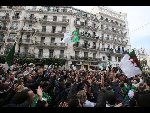 ما هي آمال الشباب الجزائري بعد رحيل بوتفليقة ؟  - نشر قبل 29 دقيقة