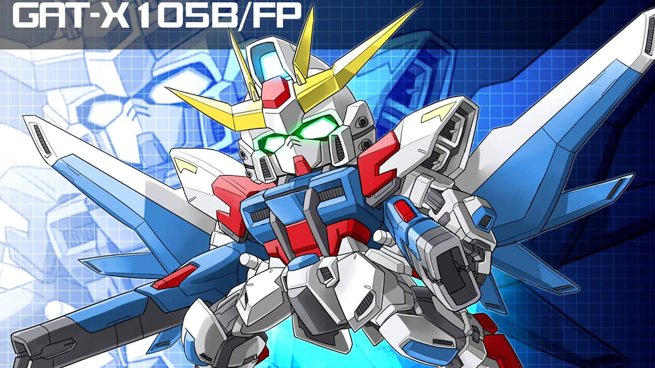 Gundam build fighters this is how we do extended youtube for Domon in gundam build fighters