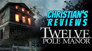 Twelve Pole - Local Horror Movie Review