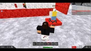 Roblox MW2 : Episode 1