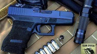 Glock Custom Carry Project