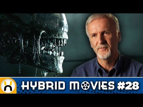 James Cameron Talks Alien Covenant What Worked & What Didn