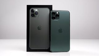 Unboxing: Apple iPhone 11 Pro (Deutsch) | SwagTab