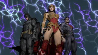 [SFM] BATMAN VS SUPERMAN: Dawn of Justice - REMAKE - Teaser Trailer