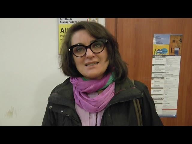 Donatella Loprieno