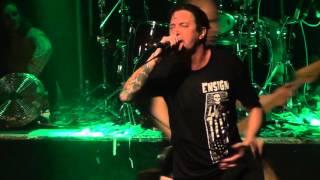Sick Of It All - Us vs. them (live 2016-03-12 Leipzig, Conne Island)