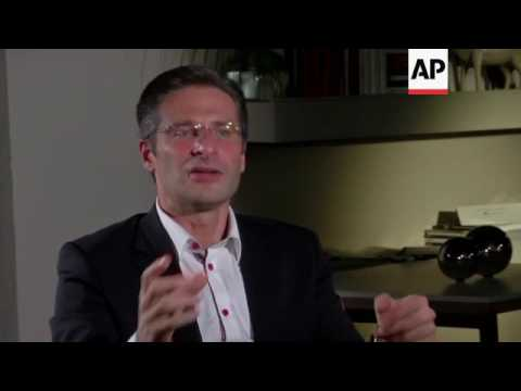 Interview with gay priest fired by Vatican