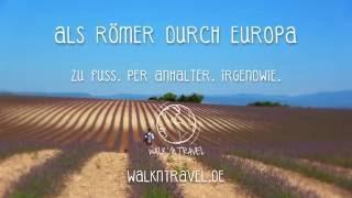 Als Römer durch Europa Teaser