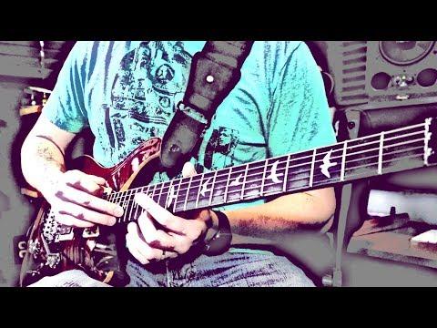 Weird Guitar Sounds