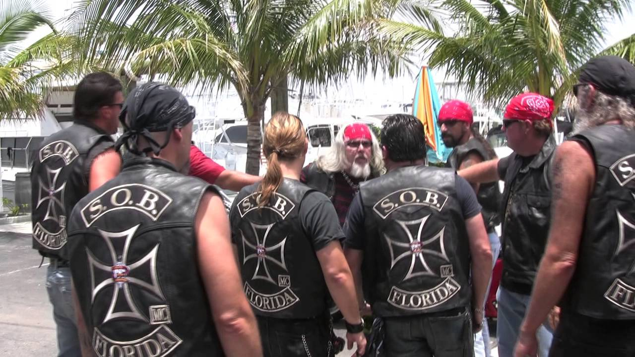 outlaw motorcycle gang porn
