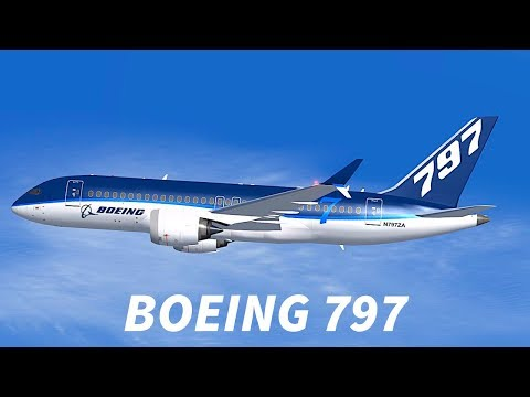 BOEING 797 Needs CHANGES in ORDER To SUCCEED