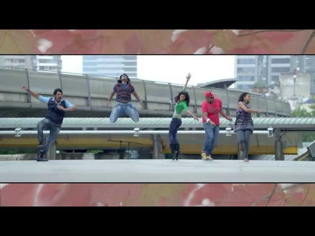 Ninnindale : Haaru Haaru Song Teaser 2 / Trailer 2 - Puneeth Rajkumar | Erica | Jayanth Paranji Travel Video