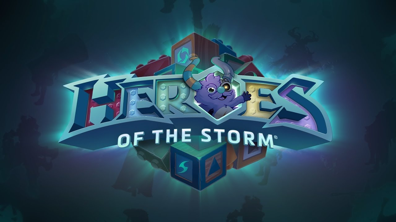 Heroes Of The Storm Christmas Event 2020 The Toys are Back in Town: Heroes of the Storm 2019 Winter Event