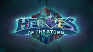 Heroes of the Storm: The toys are back in town!