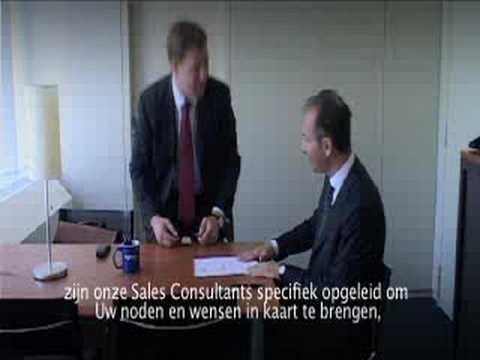 Inventive Telecom Partners (Dutch subtitles)