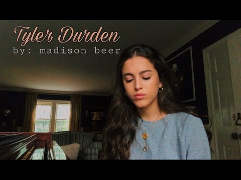 Tyler Durden By Madison Beer (cover)