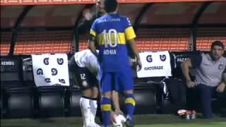 Globo Esporte SP na Íntegra - Corinthians Campeão da Libertadores - 05/07/12 - Parte 3