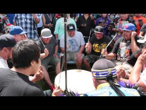 Meskwaki Nation - Mandaree Powwow 2015
