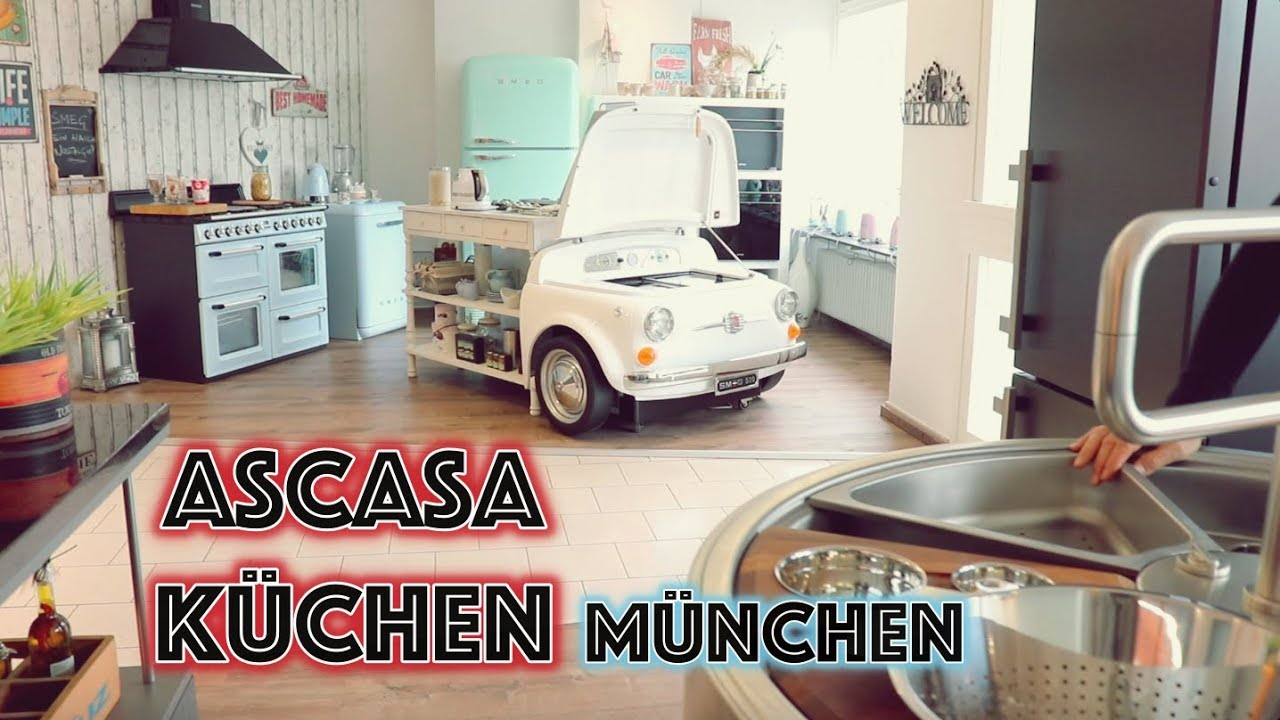 Munchen Ascasa Kuchen Youtube