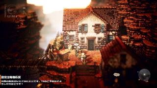 美しいドット絵RPG「OCTOPATH TRAVELER」を味わいながら遊びます! 13日目【ユニ】 thumbnail