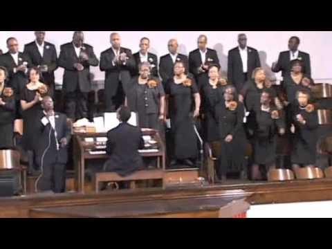 Gospel Choir 2011 Concert