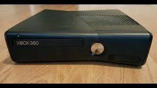 Comment changé un disque dur de Xbox 360