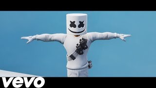 Finding The REAL Marshmello In Fortnite..