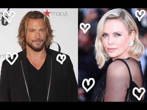 Charlize Theron is Dating Halle Berry's Ex Model Gabriel aubry