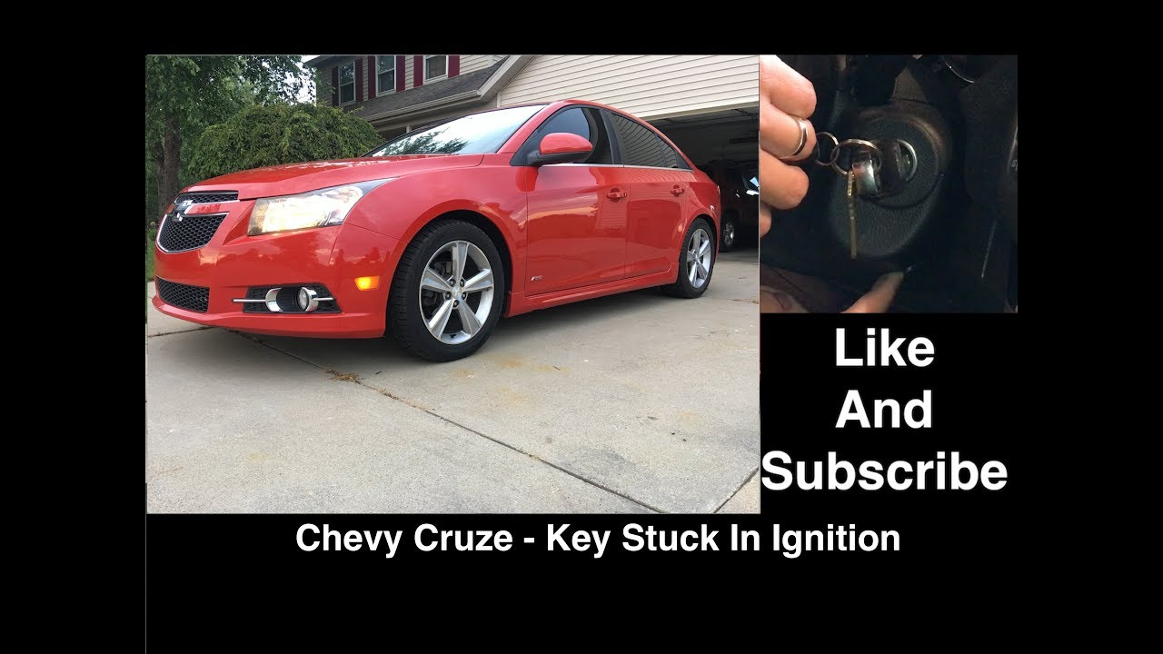 Chevrolet Cruze Repair Manual: Removal Procedure