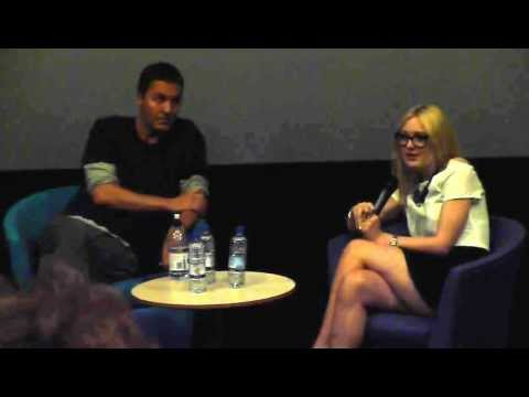 Dakota Fanning & Ol Parker (Now Is Good Q&A)