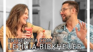 ENTREVISTA COM LETICIA BIRKHEUER! | TORQUATTO TV