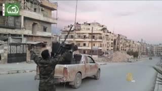 النظام السوري يفقد 17 طائرة.. والإبادة الجوية مستمرة