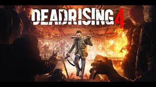 Dead Rising 4 anunciado - E3 2016