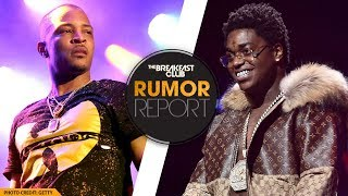 Kodak Black And T.I. Are Still Going Back And Firth On Social Media