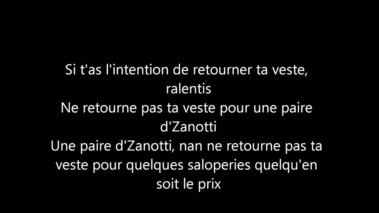 Download LEFA - Quelques minutes - ParolesMusic