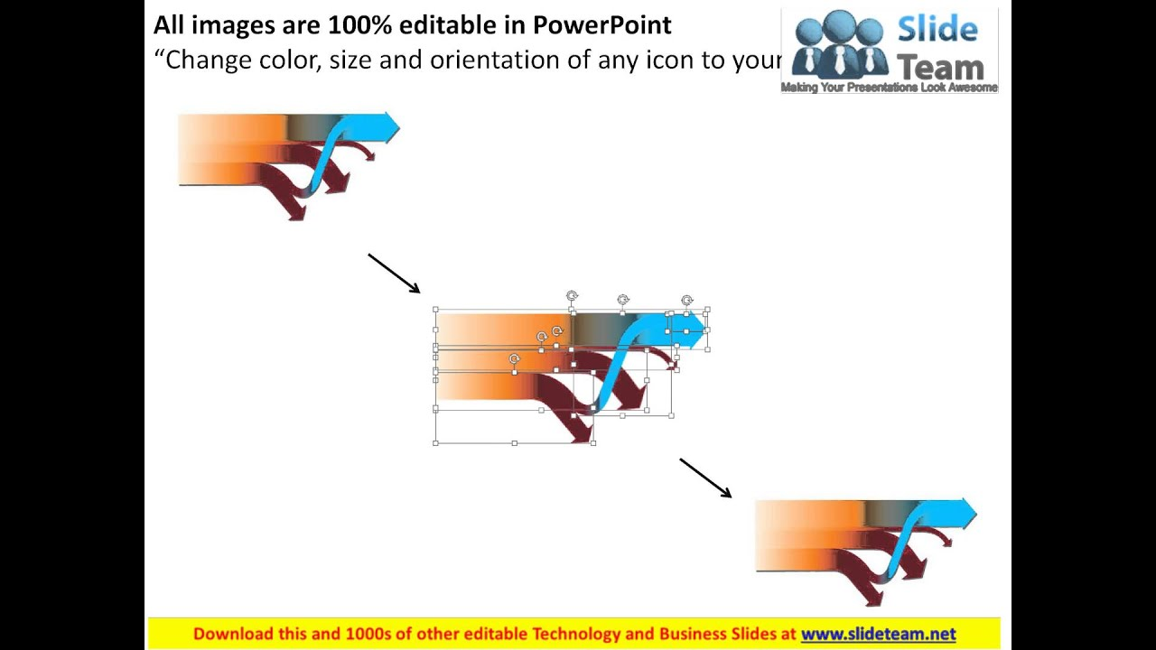 0514 sankey diagram 2 powerpoint presentation [ 1280 x 720 Pixel ]