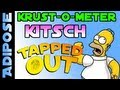 Simpsons Tapped out: Maximise your KITSCH rating in Krustyland!