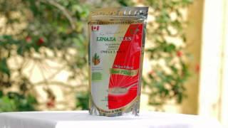 Linaza Plus 30sec SPOT
