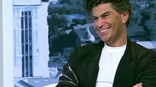 Николай  Цискаридзе  Астрахань интервью( 30 08 19)