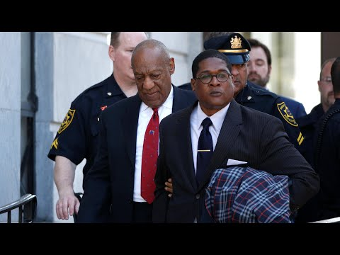 'Fight is not over': Cosby's attorney speaks after guilty verdict