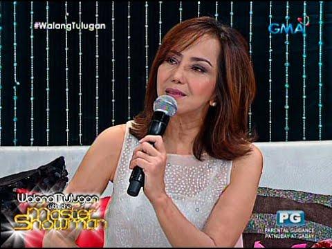 Ivy Violan, balik Pinas para sa kanyang 35th anniversary sa showbiz