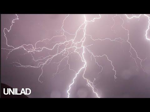 Amazing Storm Footage! | UNILAD