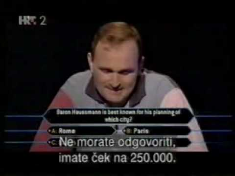 Who wants to be a Millionaire Charles Ingram 7
