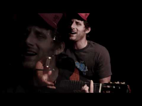 Adam ALmony - Your Face (Pepper Cover) acoustic