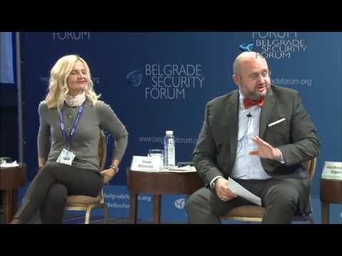 The Belgrade - Pristina Dialogue and their EU Future