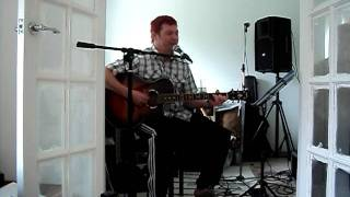 No Other One - Taio Cruz Cover by Paul James