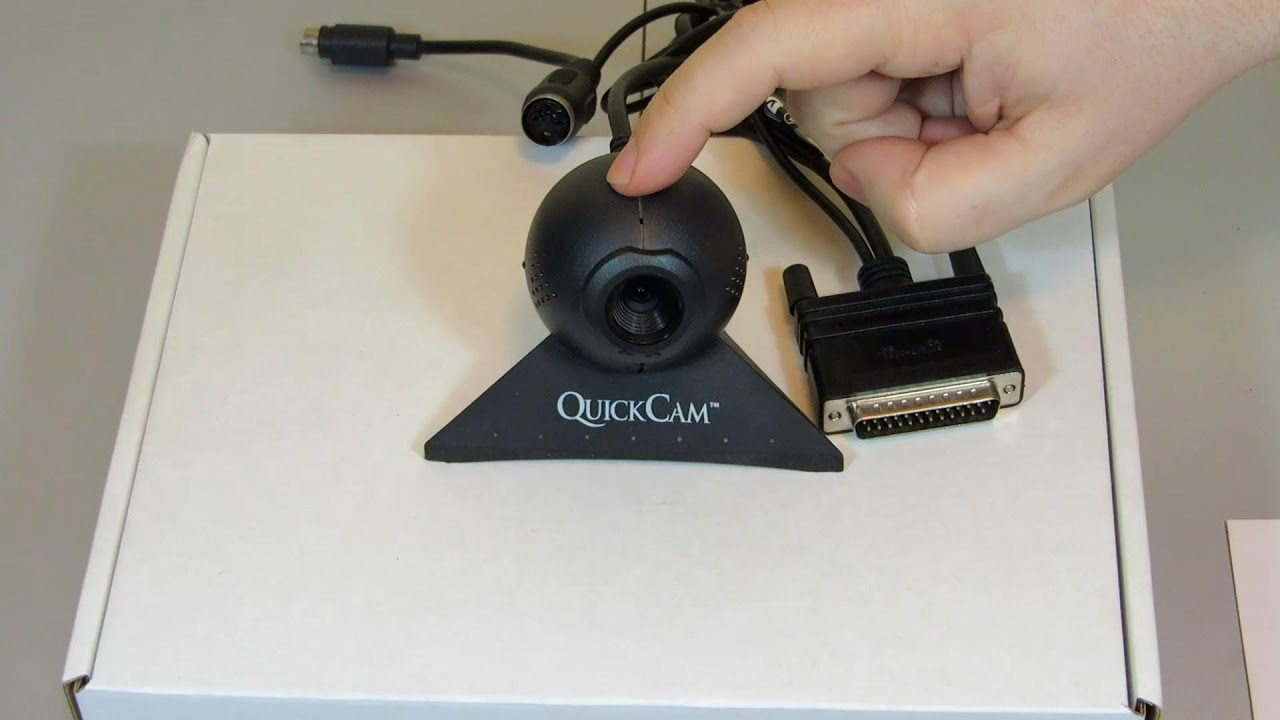 LOGITECH QUICKCAM VC USB WINDOWS VISTA DRIVER DOWNLOAD
